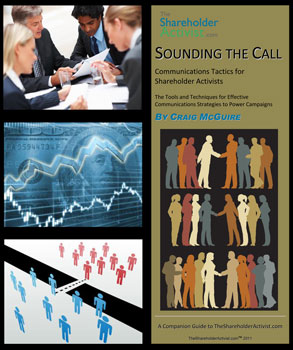 Sounding the Call by Craig McGuire