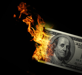 The Shareholder Activist - Where There's Smoke, There's Fire